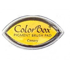 Пигментные чернила - ColorBox® Pigment Ink Pad Cats Eye Canary (11011)