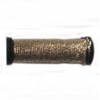 Металлизированная нить Kreinik 1/16 Ribbon 102HL