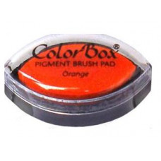 Пигментные чернила - ColorBox® Pigment Ink Pad Cats Eye Orange (11013)