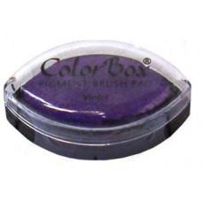 Пигментные чернила - ColorBox® Pigment Ink Pad Cats Eye Violet (11017)