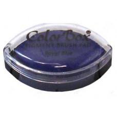 Пигментные чернила - ColorBox® Pigment Ink Pad Cats Eye Royal Blue (11018)