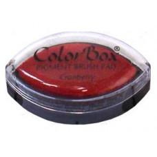 Пигментные чернила - ColorBox® Pigment Ink Pad Cats Eye Cranberry (11025)