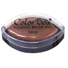Пигментные чернила - ColorBox® Pigment Ink Pad Cats Eye Cocoa (11053)