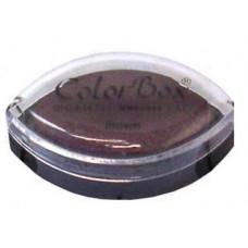 Пигментные чернила - ColorBox® Pigment Ink Pad Cats Eye Eye Brown (11054)