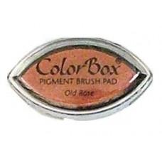 Пигментные чернила - ColorBox® Pigment Ink Pad Cats Eye Old Rose (11057)