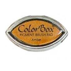 Пигментные чернила - ColorBox® Pigment Ink Pad Cats Eye Amber (11066)