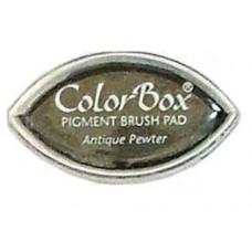 Пигментные чернила - ColorBox® Pigment Ink Pad Cats Eye Antique Pewter (11068)