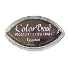 Пигментные чернила - ColorBox® Pigment Ink Pad Cats Eye Eggplant (11069)