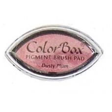 Пигментные чернила - ColorBox® Pigment Ink Pad Cats Eye Dusty Plum (11070)
