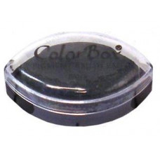 Пигментные чернила - ColorBox® Pigment Ink Pad Cats Eye Black (11082)