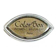 Пигментные чернила - ColorBox® Pigment Ink Pad Cats Eye Dune (11151)