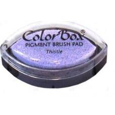 Пигментные чернила - ColorBox® Pigment Ink Pad Cats Eye Thistle (11189)