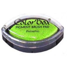 Пигментные чернила - ColorBox® Pigment Ink Pad Cats Eye Pistachio (11191)