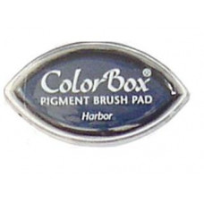 Пигментные чернила - ColorBox® Pigment Ink Pad Cats Eye Harbor (11159)