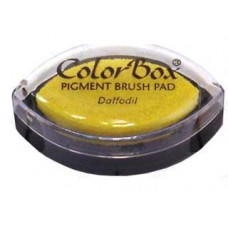 Пигментные чернила - ColorBox® Pigment Ink Pad Cats Eye Daffodil (11192)