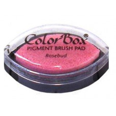 Пигментные чернила - ColorBox® Pigment Ink Pad Cats Eye Eye Rosebud (11193)