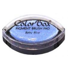 Пигментные чернила - ColorBox® Pigment Ink Pad Cats Eye Baby Blue (11194)