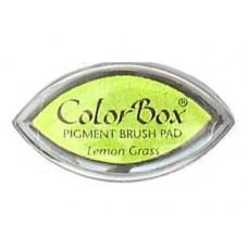 Пигментные чернила - ColorBox® Pigment Ink Pad Cats Eye Lemon Grass (11195)