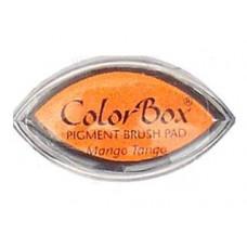 Пигментные чернила - ColorBox® Pigment Ink Pad Cats Eye Mango Tango(11197)