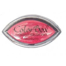 Пигментные чернила - ColorBox® Pigment Ink Pad Cats Eye Razzberry (11200)