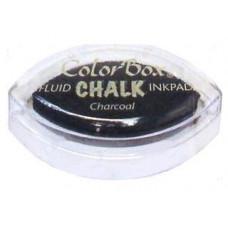 Мелковые чернила ColorBox® Fluid Chalk Ink Pad Cats Eye Charcoal (71404)