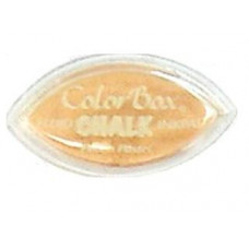 Мелковые чернила ColorBox® Fluid Chalk Ink Pad Cats Eye Peach Pastel (71409)
