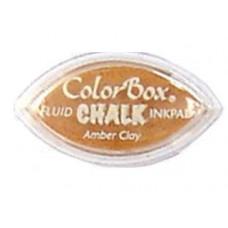 Мелковые чернила ColorBox® Fluid Chalk Ink Pad Cats Eye Amber Clay (71410)