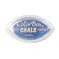 Мелковые чернила ColorBox® Fluid Chalk Ink Pad Cats Eye Azurite(71413)