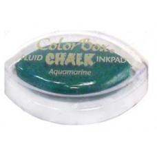 Мелковые чернила ColorBox® Fluid Chalk Ink Pad Cats Eye Aquamarine (71420)