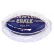 Мелковые чернила ColorBox® Fluid Chalk Ink Pad Cats Eye Blue Iris (71434)