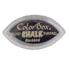 Мелковые чернила ColorBox® Fluid Chalk Ink Pad Cats Eye Blackbird (71450)