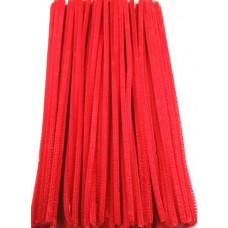 Меховая проволока, Красная (158600 - 1098-VP.8)