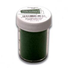 Бархатная пудра Stampendous® Fun Flock Envious Green (403)