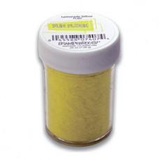 Бархатная пудра Stampendous® Fun Flock Lemonade Yellow (407)