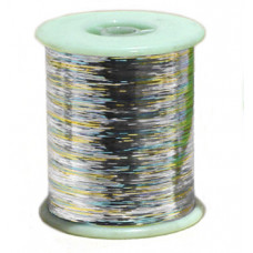 Металлизированная нить, макси (радуга)