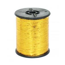 Металлизированная нить, макси (золото)