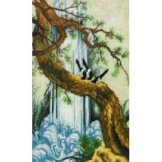 Птичий водопад (265)