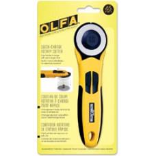 Дисковый нож, 45 мм  Olfa Quick Change Rotary Cutter (RTY2/NS)