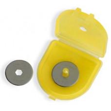 Сменные лезвия для дисковых ножей Olfa, 18 мм (RB18-2)