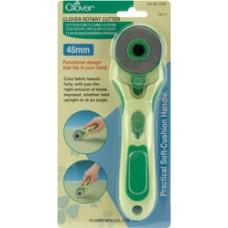 Дисковый нож, 45 мм  Clover Rotary Cutter (7500)