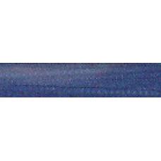 Шелковая лента для вышивания, Navy Blue, 4мм (SR47)