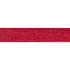 Шелковая лента для вышивания, Cranberry, 4мм (SR49)