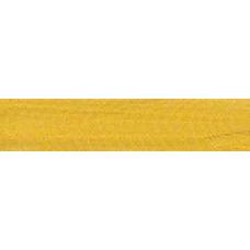 Шелковая лента для вышивания, Amber, 4мм (SR54)