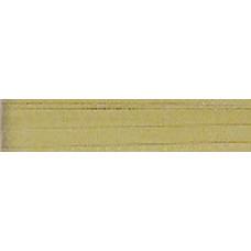 Шелковая лента для вышивания, Mustard, 4мм (SR56)