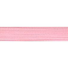 Шелковая лента для вышивания, Pink, 4мм (SR7)