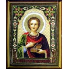 Великомученик Пантелеймон (336)