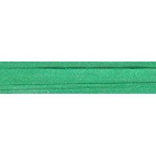 Шелковая лента для вышивания, Green, 4мм (SR96)