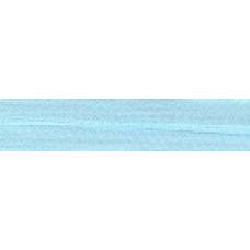 Шелковая лента для вышивания, Light Blue, 7мм (7SR10)
