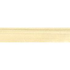 Шелковая лента для вышивания, Cream, 7мм (7SR12)