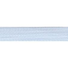 Шелковая лента для вышивания, Light Blue, 7мм (7SR125)